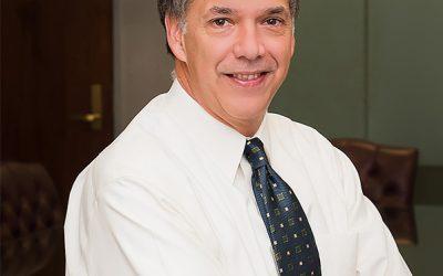 Blanchard Walker Announces New President